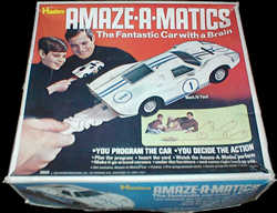 Amaze-A-Matics Mark IV Ford Box