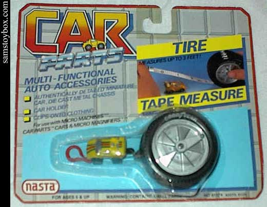 Nasta Car Parts Tire/Tape Measure