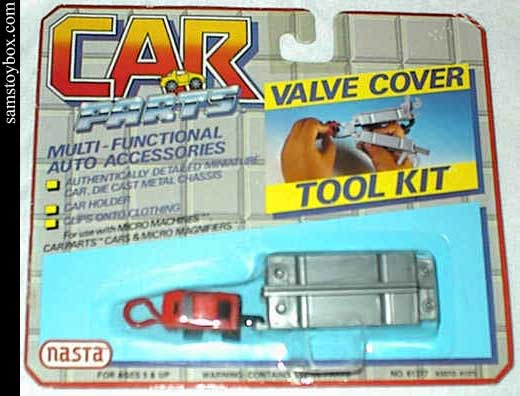 Nasta Car Parts Valve Cover/Tool Kit