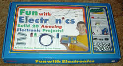Fun With Electronics Project Kit