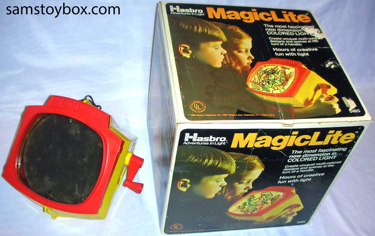 MagicLite by Hasbro