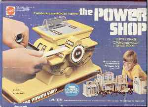 1978 Power Shop