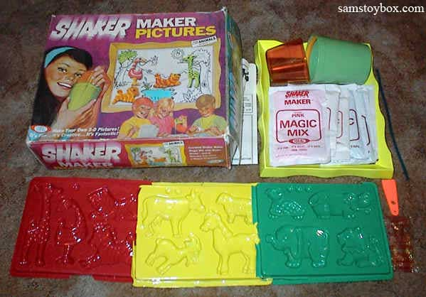 Shaker Maker Pictures