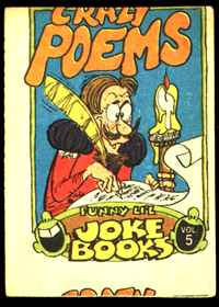 Funny Li'l Joke Books 5 of 44