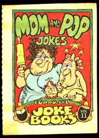 Funny Li'l Joke Books 11 of 44