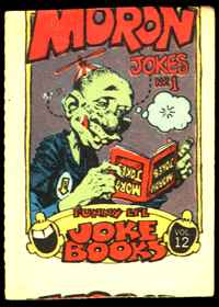 Funny Li'l Joke Books 12 of 44