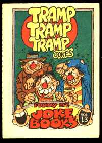Funny Li'l Joke Books 13 of 44