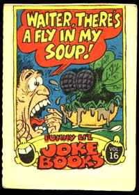 Funny Li'l Joke Books 16 of 44