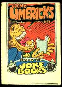 Funny Li'l Joke Books 17 of 44
