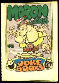 Funny Li'l Joke Books 19 of 44