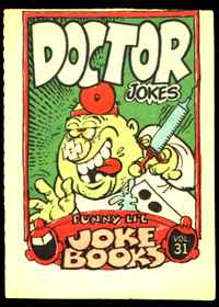Funny Li'l Joke Books 31 of 44