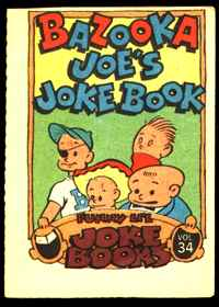 Funny Li'l Joke Books 34 of 44