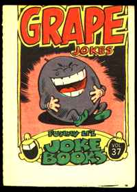 Funny Li'l Joke Books 37 of 44
