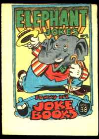 Funny Li'l Joke Books 38 of 44
