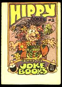Funny Li'l Joke Books 41 of 44